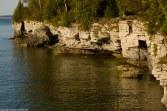 Cave Point- Door County