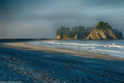 Ruby Beach, Forks, WA 98331